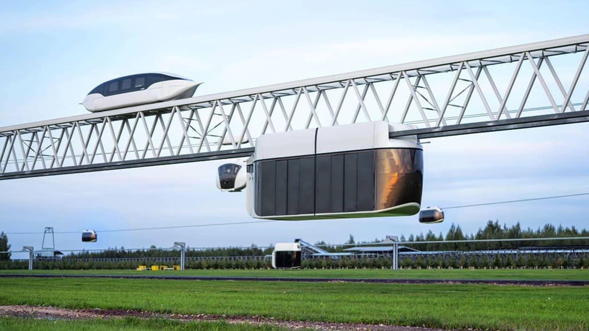 скайвей-транспортная-технология-SkyWay-высокоскоростной-юнибус-юнилет copy (1)
