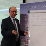 Конференция sky way 17 октября в Минске 16