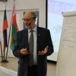 Конференция sky way 17 октября в Минске 8