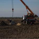 Ход строительства ЭкоТехноПарка. Фотоотчёт за 16.10.2015 г. 2