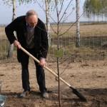 акция skyway посади дерево скайвей 24