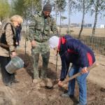 акция skyway посади дерево скайвей 46