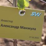 акция skyway посади дерево скайвей 59