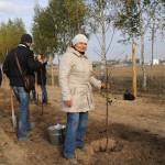 акция skyway посади дерево скайвей 69