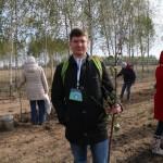 акция skyway посади дерево скайвей 73