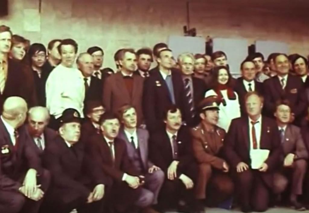 Gorod-Gomel',-aprel'-1988-g.,-pervaja-nauchno-tehnicheskaja-konferencija