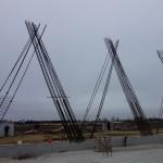 Новости skyway строительство