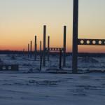 fotootchyot skyway o tekushhem etape stroitelstva ekotexnoparka 30.12.2015