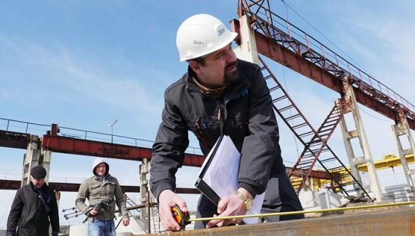 Новые этапы строительства ЭкоТехноПарка