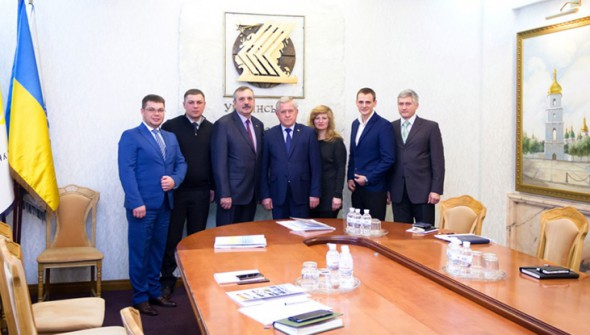«Технология Sky Way – Украинский прорыв»
