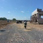Экскурсия к ЭкоТехноПарк 21 мая 2016 г.