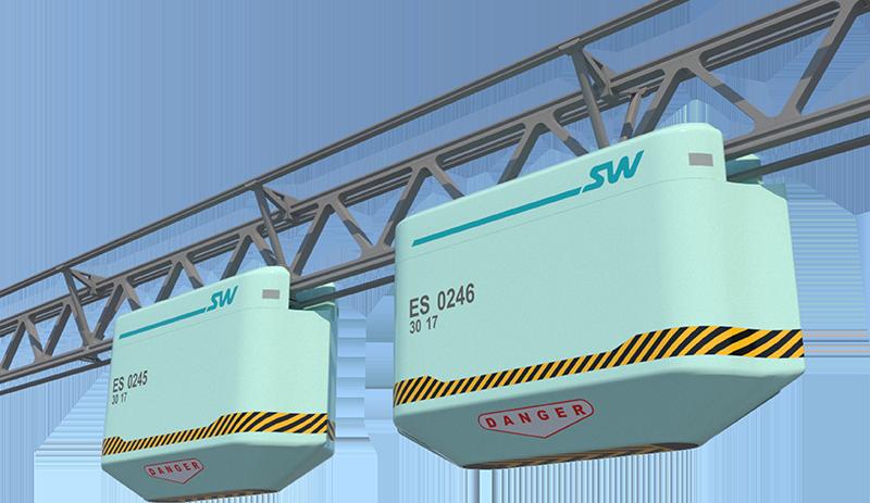 Грузовой Юнитрак UniTruck U4-131 для перевозки сыпучих грузов