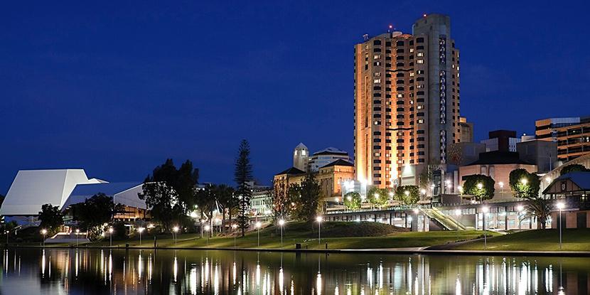 Скайвей в Австралии