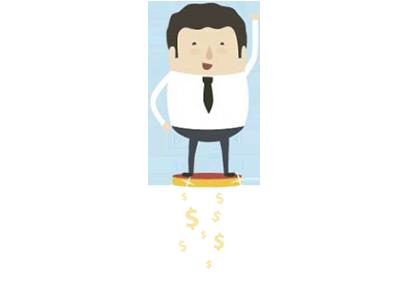 Вы станете полноправным совладельцем бизнеса максимально снизив риски
