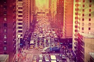 пробки-в-городе