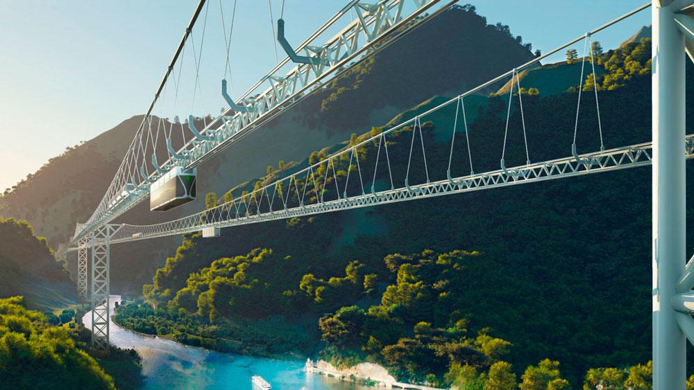 zelyonomu kontinentu — zelyonyj transport! (1)