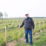 16:04 - Будущий виноградник SkyWay