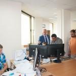 13:49 - Онлайн-репортаж для инвесторов SkyWay в Periscope в одном из конструкторских бюро