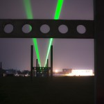 Лазеры. Марьина Горка. Юницкий. SkyWay
