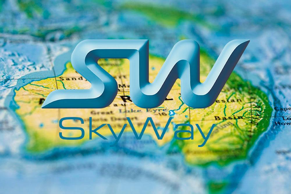 SkyWay в Австралии