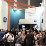 Выставочный стенд SkyWay стал одним из самых популярных на выставке InnoTrans 2016