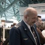 Подвижной состав SkyWay показан в Минске