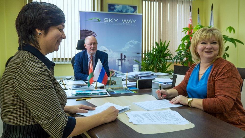 SkyWay приступает к завершающему этапу сертификации