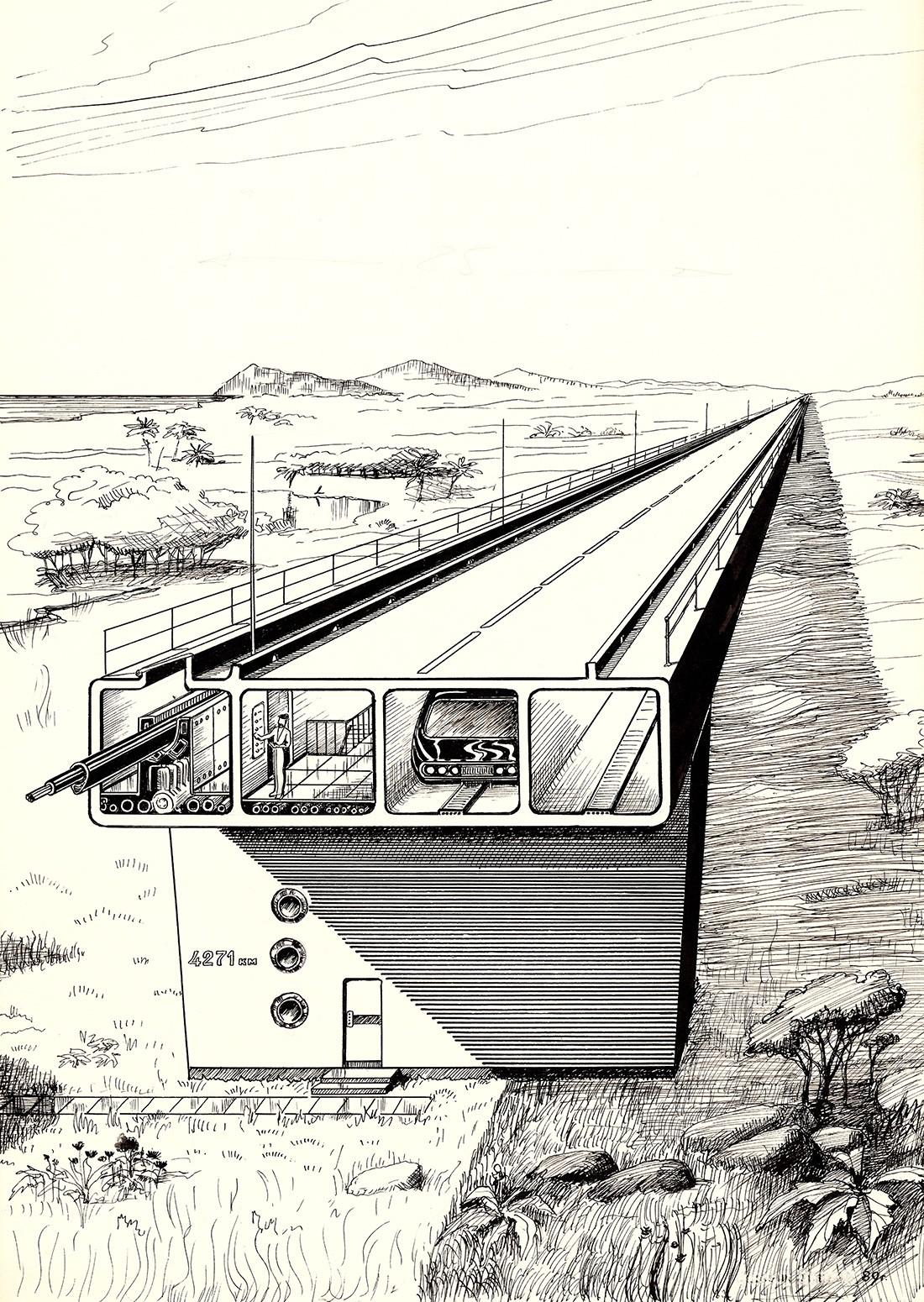 история струнного транспорта (2)