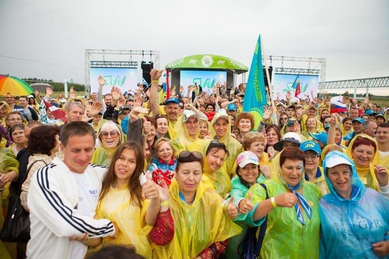 ЭкоФест 2017 посетило более 5000 человек из разных уголков планеты (1)