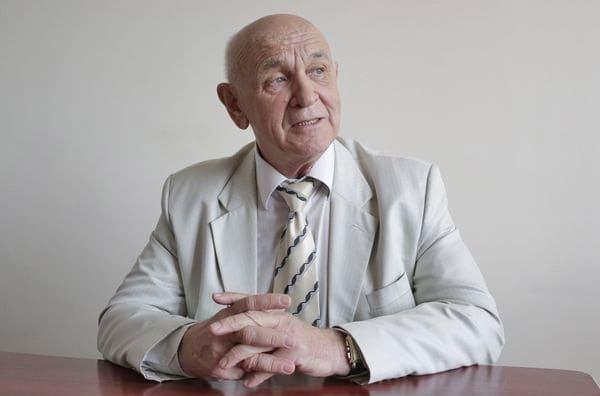 Виктор Тарасенко