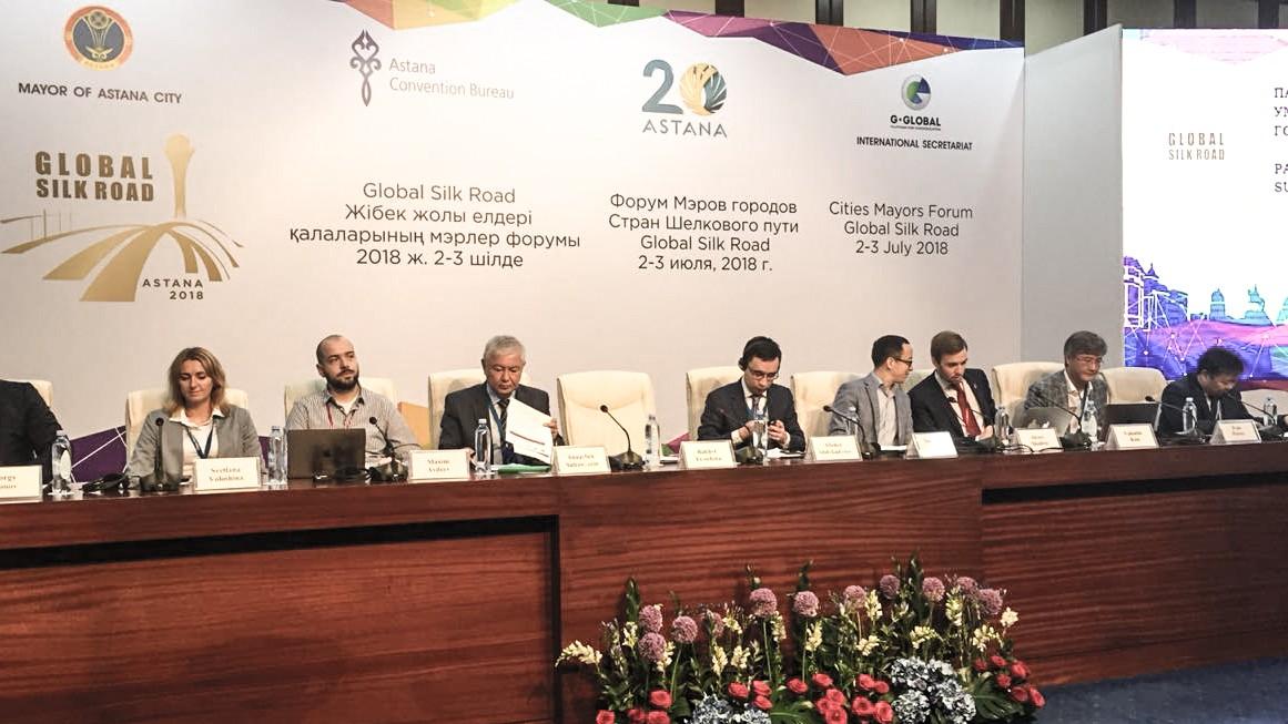 форум мэров городов стран шелкового пути (5)