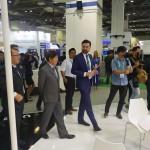 3-й Международный транспортный конгресс в Сингапуре-3