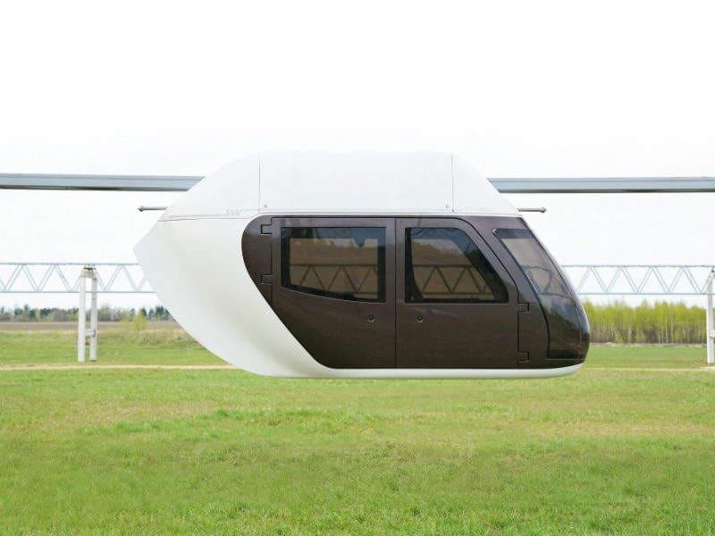 unibike-skyway