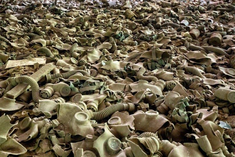 Сколько жизней унес Чернобыль?