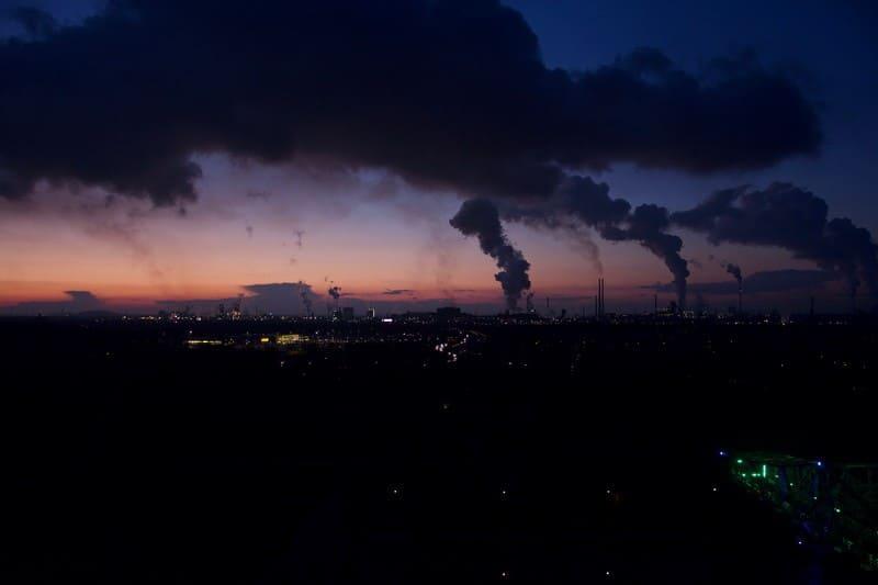 угроза-экологии