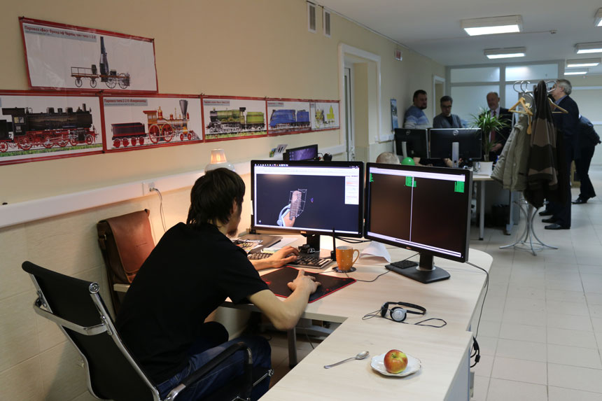 Проектно конструкторское предприятие Скайвей в Минске Беларусь