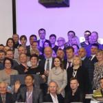 Конференция sky way 17 октября в Минске 14