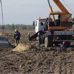Ход строительства ЭкоТехноПарка. Фотоотчёт за 16.10.2015 г. 3