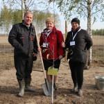 акция skyway посади дерево скайвей 58