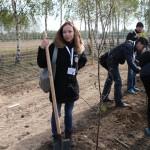акция skyway посади дерево скайвей 68