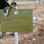 акция skyway посади дерево скайвей 72