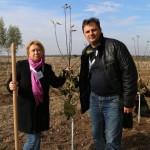 акция skyway посади дерево скайвей 81