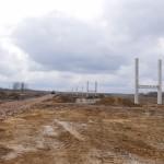 Фотоотчёт из ЭкоТехноПарка от 24 марта