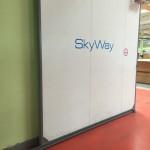 Делегация из Австралии в ЭкоТехноПарке SKyWay