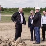 Австралийская делегация снова в Минске