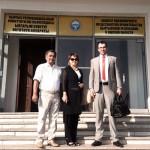 SkyWay в Кыргызстане