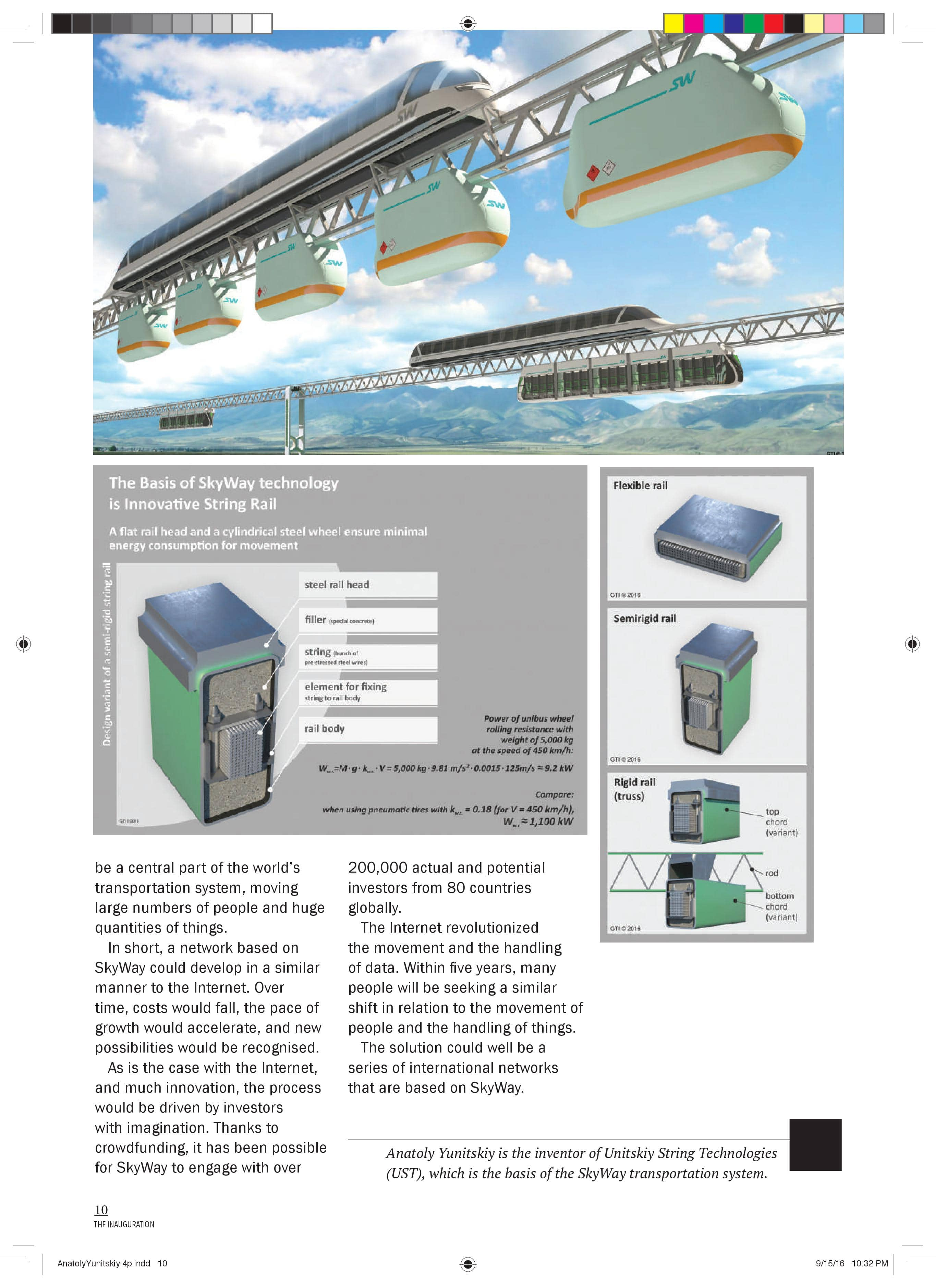 FinFuture SkyWay page 3