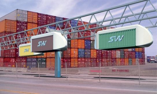 грузовые контейнеры skyway