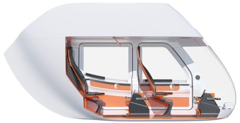 Модель Юнибайк U4-621