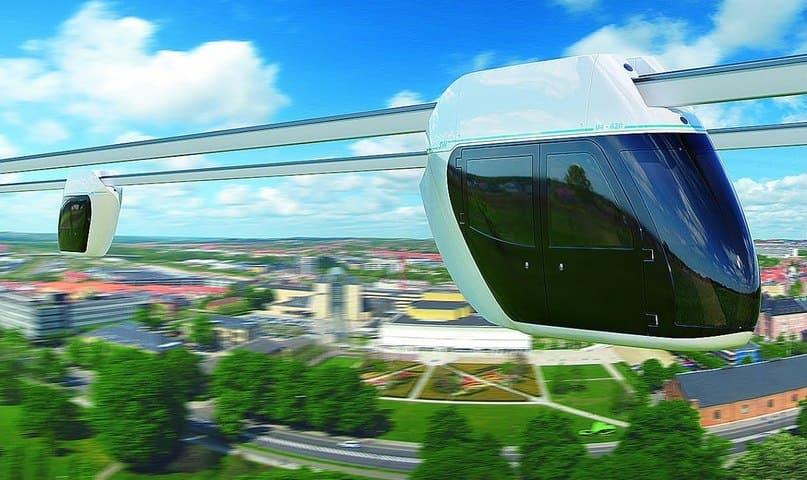 Юнибайк — экономичный транспорт будущего